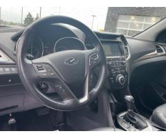 2017 Hyundai Santa Fe Sport en Venta