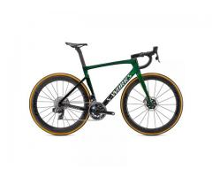 2021 Specialized S-Works Tarmac SL7 Road Bikes (CENTRACYCLES)