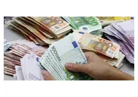 Busque ayuda financiera