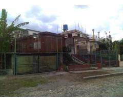 Se vende casa en Vibora Park