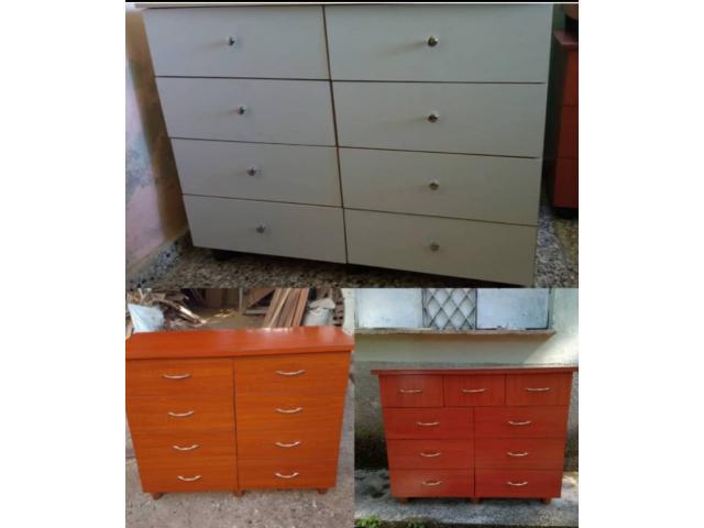 Muebles Gaveteros