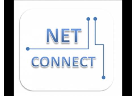 NETCONNECT opta por cubrir la necesidad que tien..