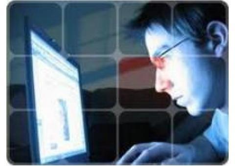 Se brindan servicios informáticos a domicilio e..