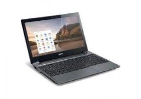 Instalo Linux en tu Chromebook.(Google Mini Lapt..