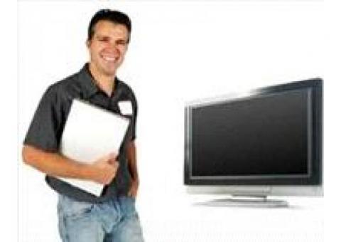 Se repara cualquier tipo de televisores, dvd, eq..