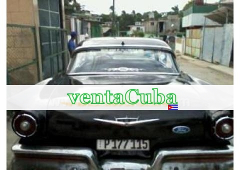 vendo ford 57 fairlane 500 (telf 77949912-527271..