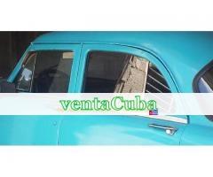 vendo ford 53 mecanica hyundai h100,motor y caja..