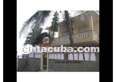 Casa  situada en Boca de Camarioca, Varadero, Pr..