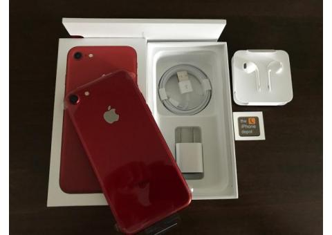 Ventas iPhone 7/7 plus 128Gb original , Desbloqueado + garantía