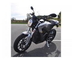 Nuevo 2018 Zero S ZF13.0 (moto electrica) en Venta