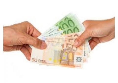 Necesita un préstamo de dinero entre personas?