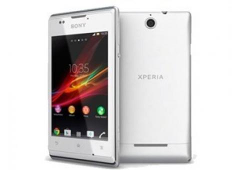 Vendo Sony Xperia C1504