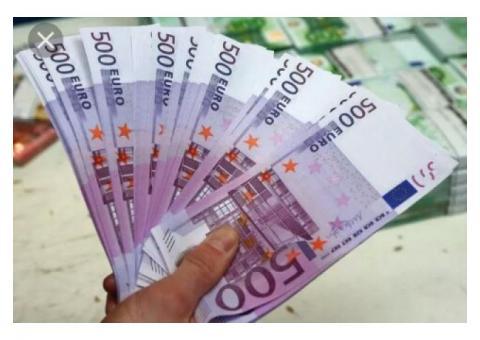 oferta de préstamo entre personas