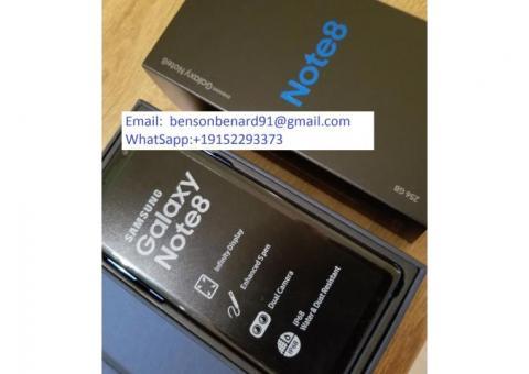 Samsung Galaxy S9 Plus/s9/s8 Plus/s8/s7 Edge/s7/note 8