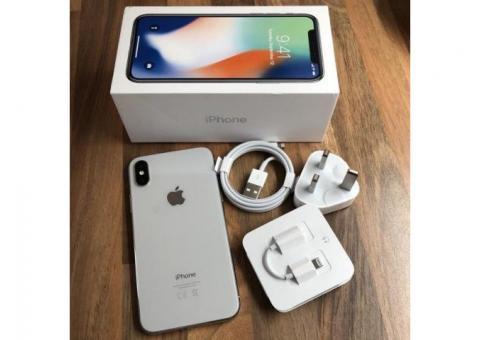 Apple Iphone X 256GB  / Apple Iphone 8+ Plus 64GB  / Apple Iphone7 PLUS