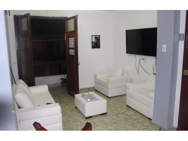Apartamento capitalista en Pallatino, Cerro.