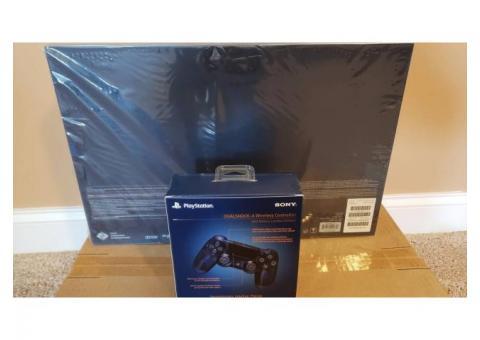 NUEVO Sony PlayStation 4 Pro 500 millones edición limitada de la consola PS4 bundle