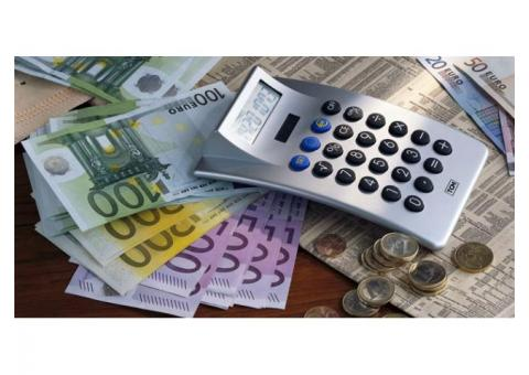 Ofrecer crédito de crédito serio y rápido en 48 horas.