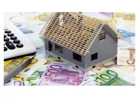 Prestamos inmobiliarios