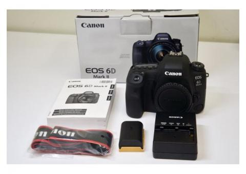 Affordable Canon EOS Digital Camera
