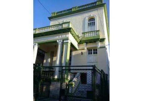 Se vende casa en Santos Suarez