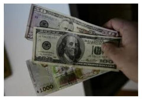oferta de préstamo entre individuos serios y rápidos