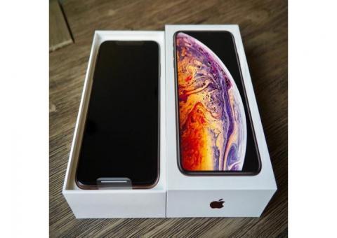 Nuovo Apple iPhone Xs Max 512Gb Desbloqueado