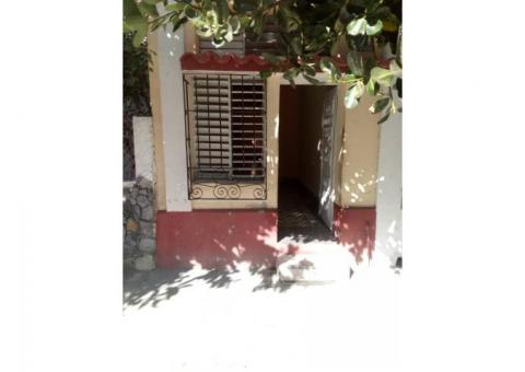Vendo casa centrica en Cienfuegos