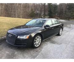Audi, auto estadounidense para venta e importación a cuba.
