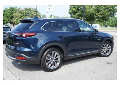 Mazda, auto estadounidense para venta e importación a cuba.