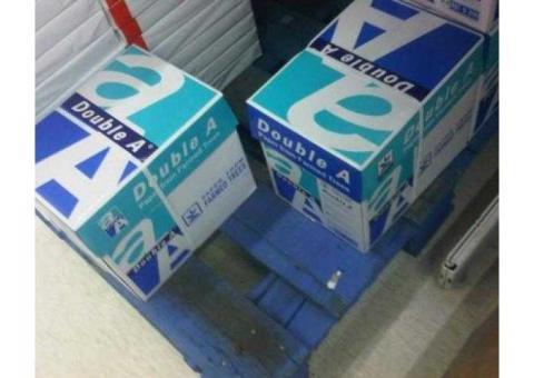 Compre papel de copia A4 a granel y al por menor
