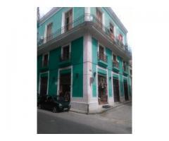 Vendo apto en la Habana Vieja ( casco histórico )