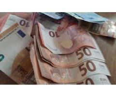 Satisfacción de su necesidad financiera: malvinodennis@gmail.com