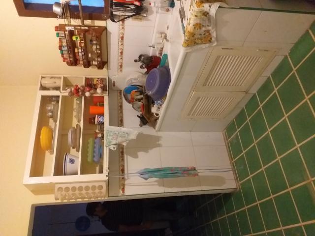 Vendo o permuto casa en Marianao por apto. 1/4 vedado