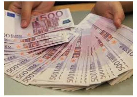 Proveemos nuestros préstamos e inversiones a personas honestas.