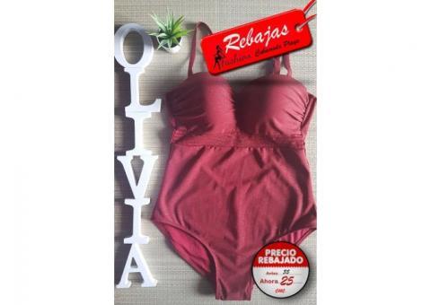 Rebajas en Olivia Habana Shop