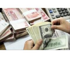 Oferta de préstamos privados para particulares y empresas.