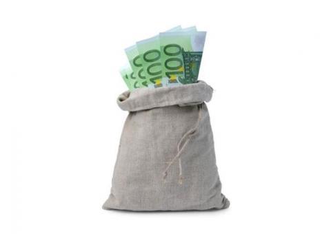Oferta de préstamo personal y financiamiento rápido