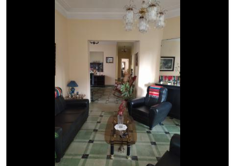 Venta de casa independiente en excelente zona de Miramar