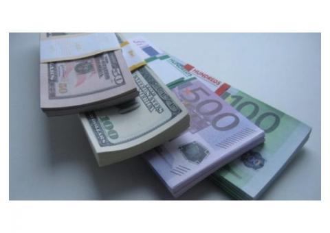 Obtenga un préstamo rápido