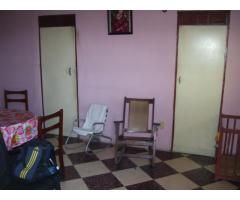 Apto en Centro Habana ¾ a 2 cuadras del Parque La Fraternidad,11000CUC.Ajustable