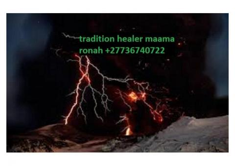 Powerful Traditional Healer &Love Spells Caster Maama Ronah +27736740722