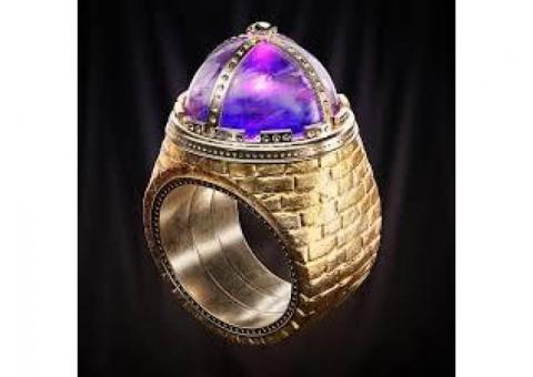 Wonder Magic Ring Which Provide Quick Results Call On +27713799286 .