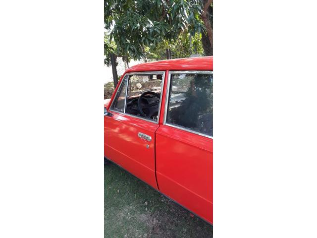 VENDO FIAT 125 ARGENTINO, MOTOR ORIGINAL SUPER BUENO