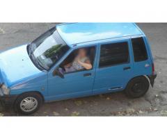Daewoo TICO con piezas y ventanillas de repuesto 54482206