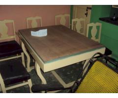 venta de aticulos y muebles antiguos diversos