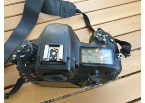 Cámara Nikon D500 en perfecto estado en venta