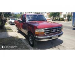 Vendo o negocio camioneta Ford F150 52899300