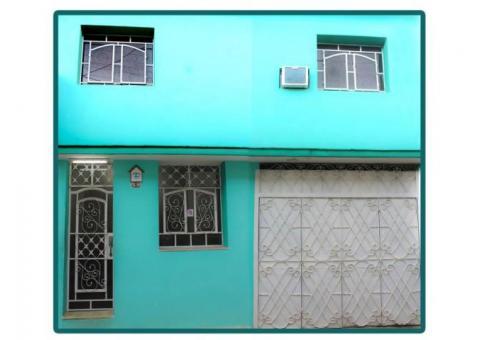 Casa en venta centrica en Santa Clara