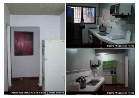 Apartamento en Galiano en venta